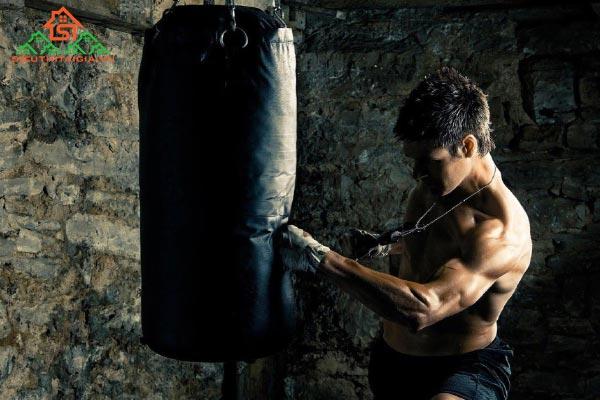 lịch tập giảm cân cho nam
