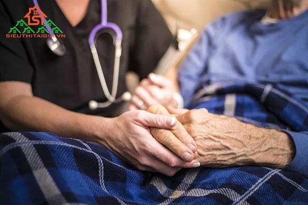 Bệnh Parkinson Là Gì? Mức Độ Nguy Hiểm Ra Sao?
