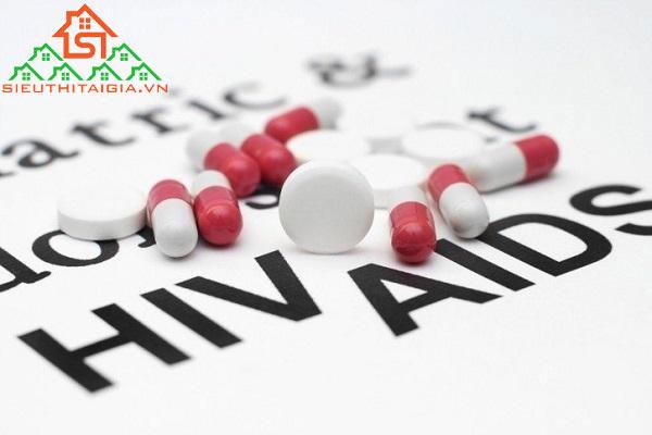hiv là gì