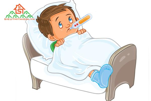 dấu hiệu trẻ sơ sinh bị suy dinh dưỡng