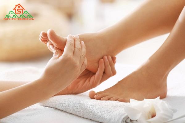 Cách massage body chuyên nghiệp giúp bạn xua tan đau nhức - ảnh 5