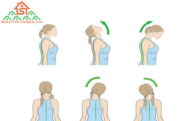 Cách mát xa cổ giúp bạn giảm nhanh cơn đau tại nhà - ảnh 3