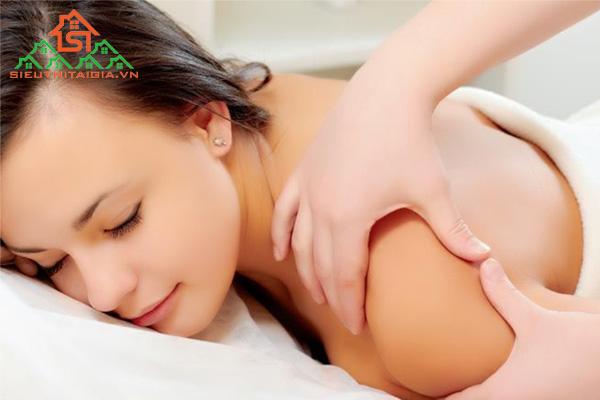 Cách massage giảm đau vai gáy hiệu quả mà bạn cần biết sớm - ảnh 1