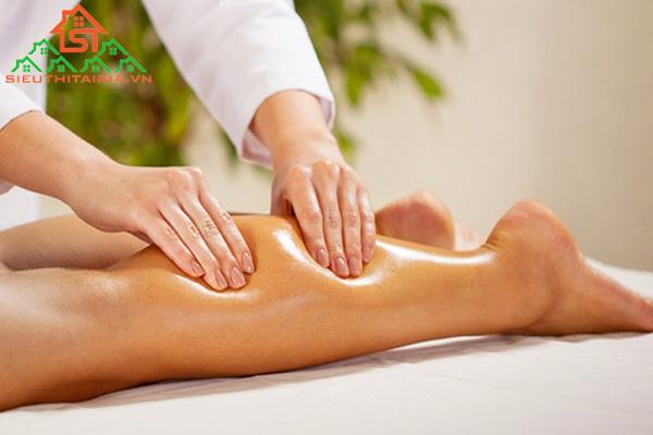 Cách massage body chuyên nghiệp giúp bạn xua tan đau nhức - ảnh 3