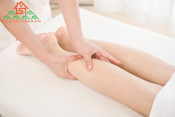 Cách massage body chuyên nghiệp giúp bạn xua tan đau nhức - ảnh 4