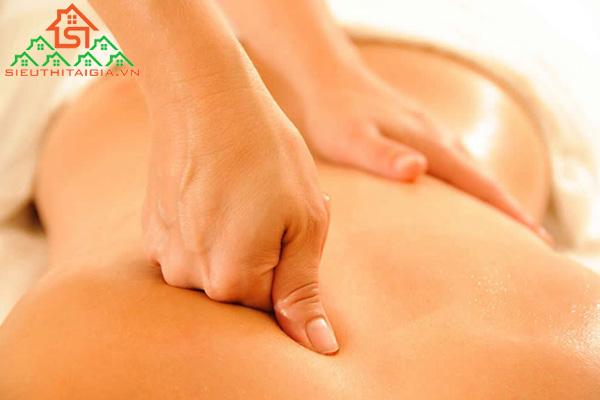 Cách massage body chuyên nghiệp giúp bạn xua tan đau nhức - ảnh 6