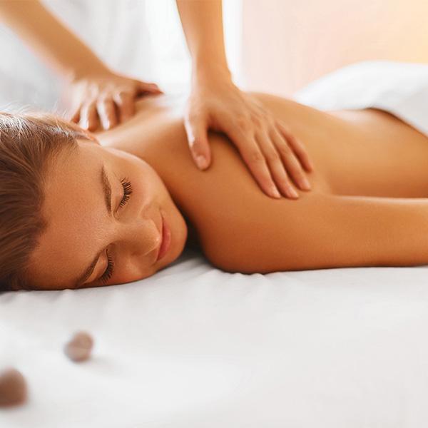 Cách massage body chuyên nghiệp giúp bạn xua tan đau nhức - ảnh 2