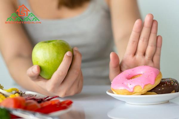 phương pháp giảm cân thinsulin