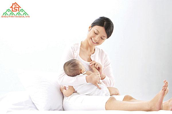 thực đơn keto cho mẹ sau sinh