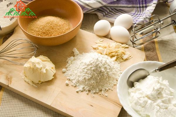 Hướng dẫn cách làm bánh mì ăn kiêng tại nhà đơn giản - ảnh 2