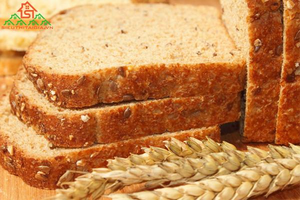 Cách làm bánh ngũ cốc ăn kiêng