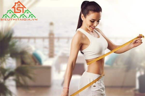 giảm béo toàn thân
