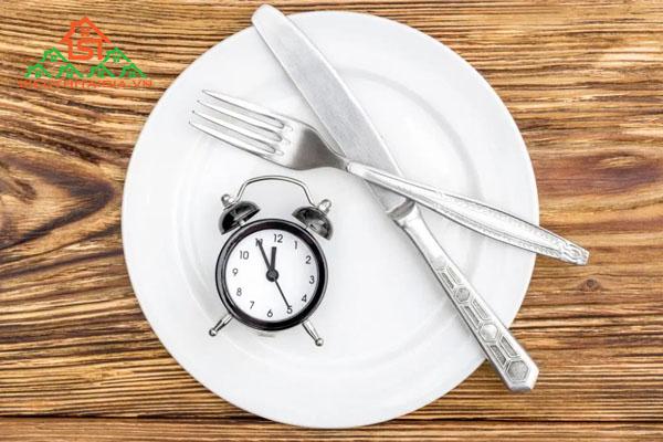 phương pháp ăn if