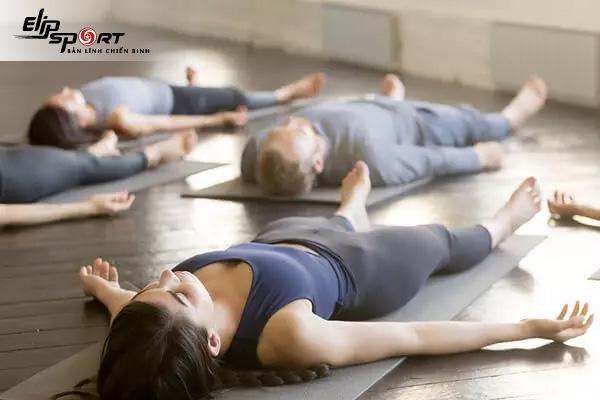 Hướng dẫn bài tập yoga dưỡng sinh và chữa bệnh hiệu quả