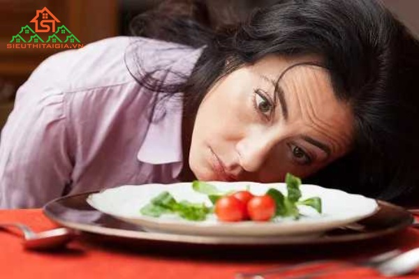 nhịn ăn 1 ngày giảm mấy kg