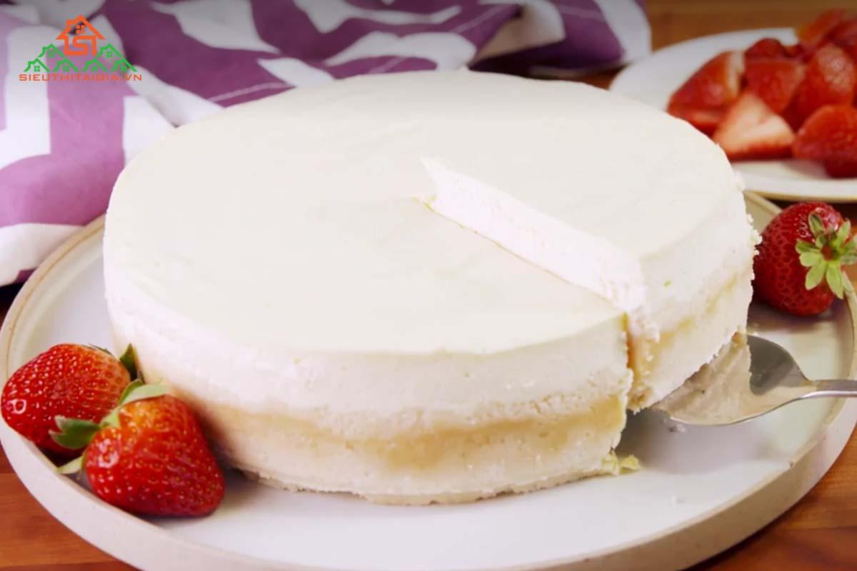 cách làm bánh ăn kiêng keto