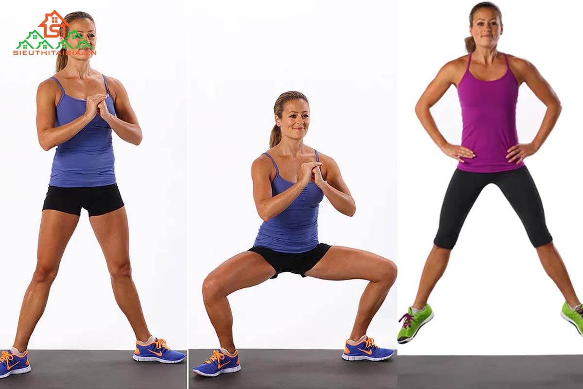 tập thể dục tăng chiều cao