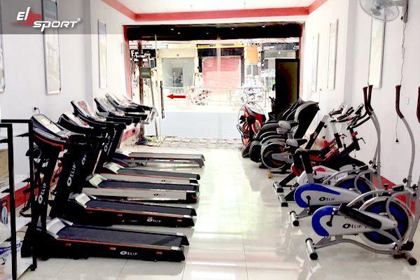 Nơi bán xe đạp tập thể dục giá tốt, uy tín Tp.Biên Hoà, Đồng Nai  - ảnh 2