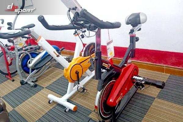 Nơi bán xe đạp tập thể dục giá tốt, uy tín Tp.Biên Hoà, Đồng Nai  - ảnh 3