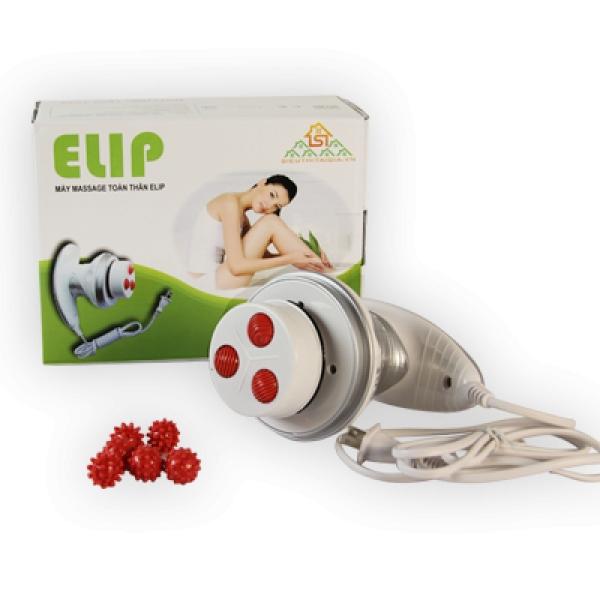 Ảnh sản phẩm Máy massage cầm tay Elip EB-M89B