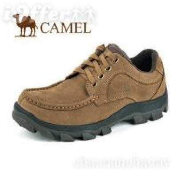 Giầy da công sở Camel