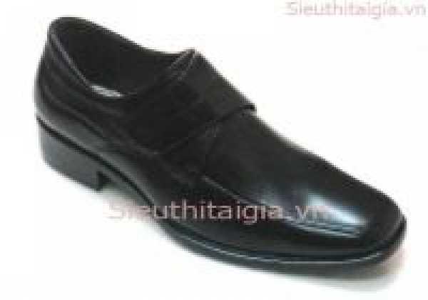 Giày da tăng chiều cao nam