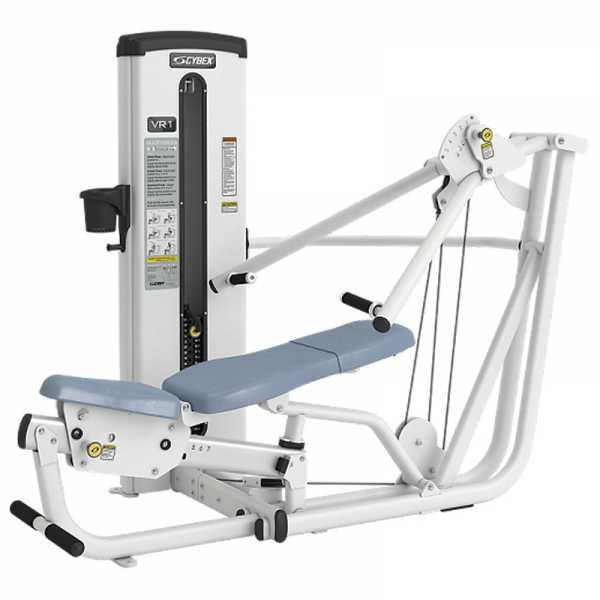Máy đẩy ngực Elip VR1002