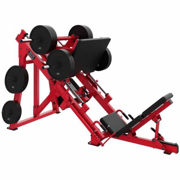 Máy đạp đùi Elip PLA010