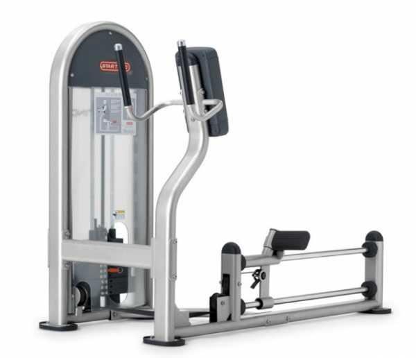 Máy tập cơ mông Elip AR003
