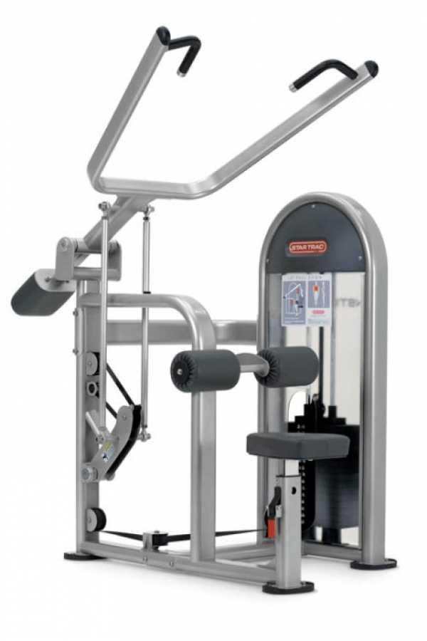 Máy tập kéo xô Elip AR005
