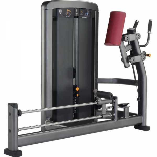 Máy tập đạp mông Elip INS011