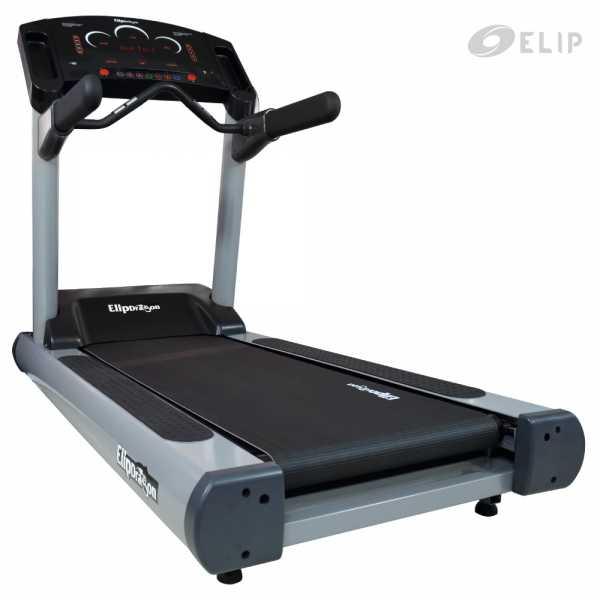 Ảnh sản phẩm Máy chạy bộ điện phòng Gym Elip Dragon 9000