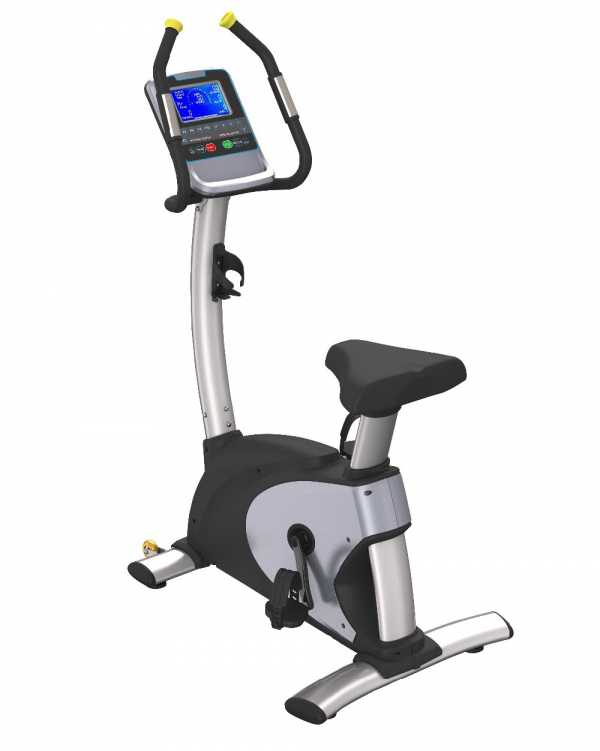 Xe đạp tập gym Elip CA01