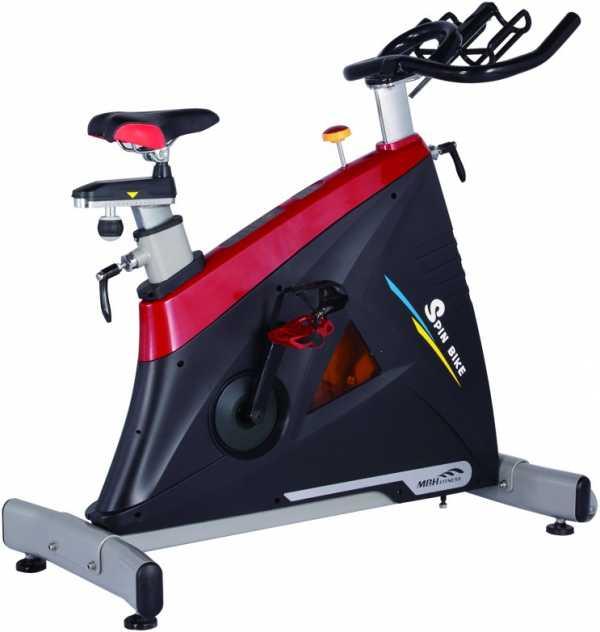 Xe đạp tập gym Elip CA07