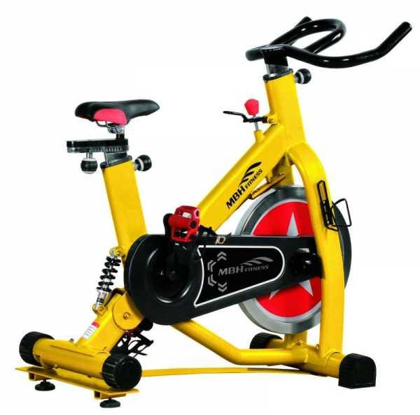 Xe đạp tập gym Elip CA15