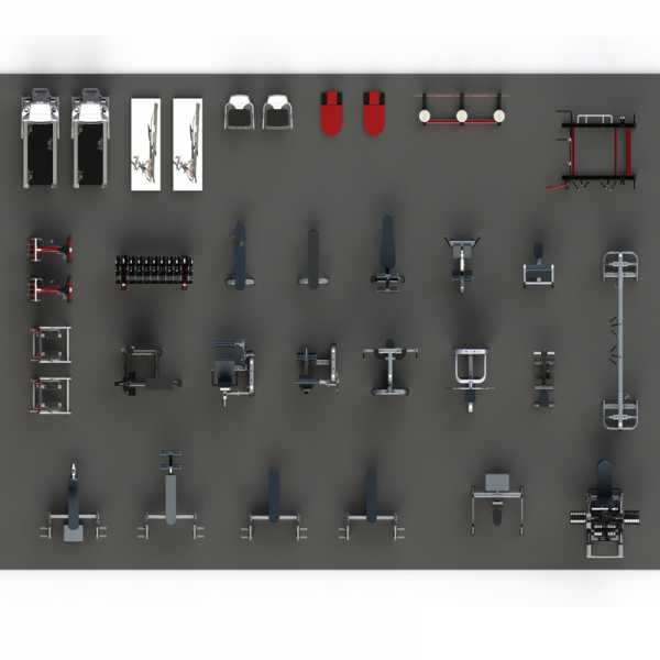 Phòng Gym Nghệ An