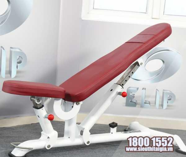 Ảnh sản phẩm Ghế điều chỉnh đa góc Elip AC011