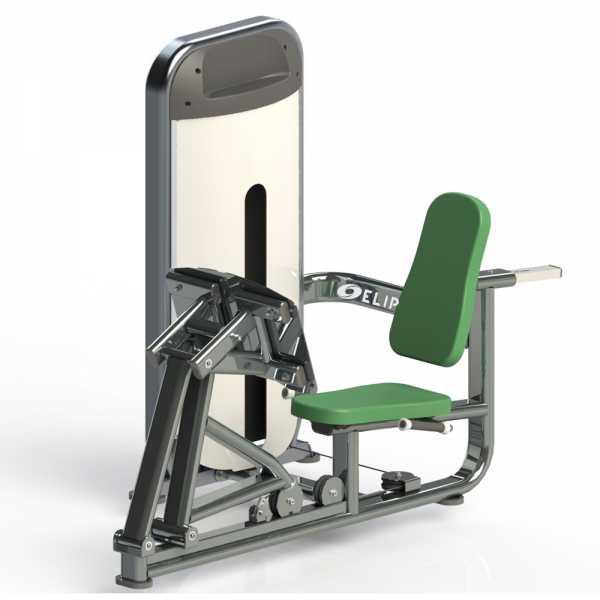 Ảnh sản phẩm Máy tập đạp đùi Elip PU002