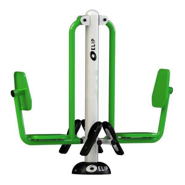 Ảnh sản phẩm Máy tập đạp chân Elip E2109