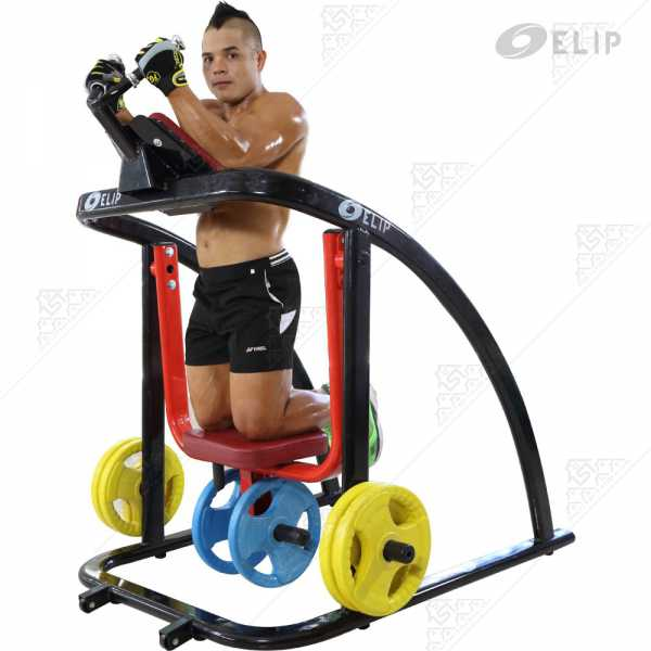 Ảnh sản phẩm Máy tập cơ bụng Gym Elip Around