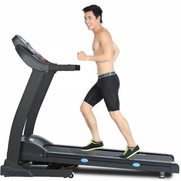 Máy chạy bộ điện Elip 2016 Thanh Lý