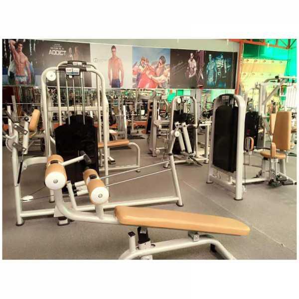 Phòng Gym Gia Lai