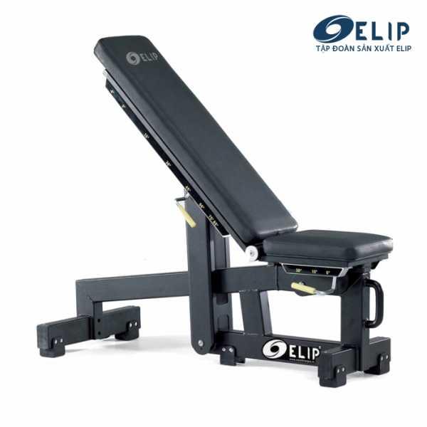 Ảnh sản phẩm Ghế điều chỉnh độ dốc Elip OLY103
