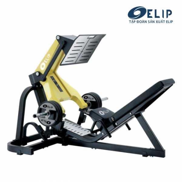 Ảnh sản phẩm Máy đạp đùi Elip OLY209