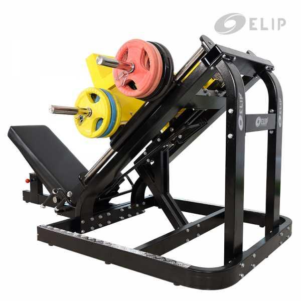 Ảnh sản phẩm Máy đạp đùi xiêng Elip OLY213
