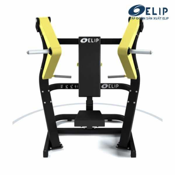 Ảnh sản phẩm Máy đẩy ngực ngang Elip OLY201