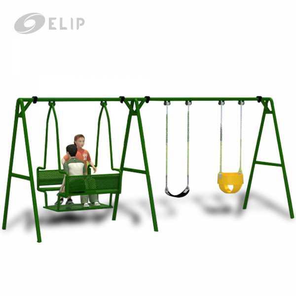 Xích đu cho bé Elip - E6000