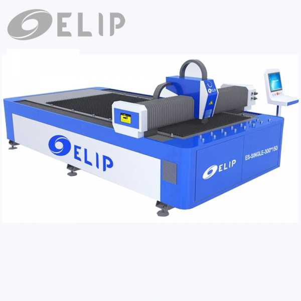 Máy cắt kim loại tấm Elip Silver ES-S-1530-1500W