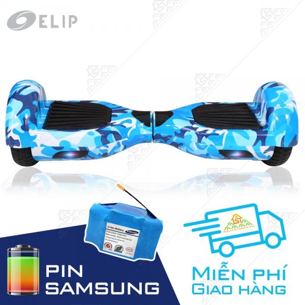 Ảnh sản phẩm Xe Điện Cân Bằng Elip Style-Pin Samsung-Blue