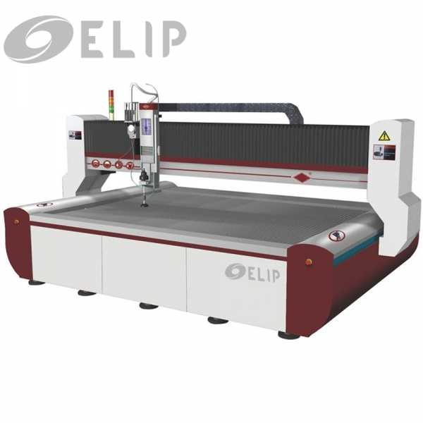 Máy cắt tia nước Elip E-30W*38A-L150*300